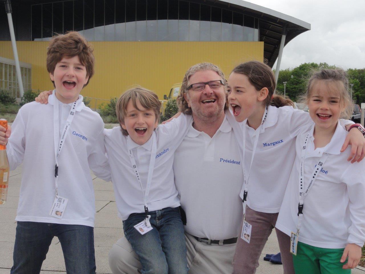 Championnat de France jeunes (2014)
