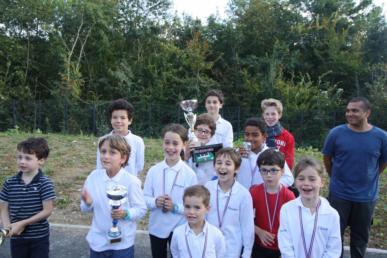 1er festival jeunes (saison 2014-2015)