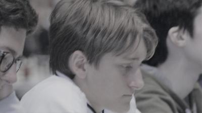 Alexandre ayoub joueur du mois