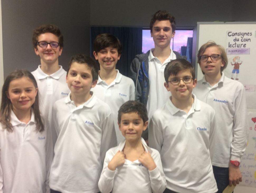 Nationale Jeune : Victoire à Villepinte !
