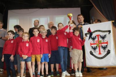 Championnat de france ecoles 2