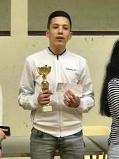 Championnat de paris arthur