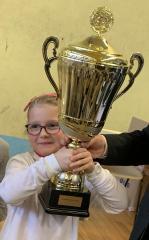 Championnat de paris auriane