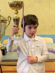 Championnat de paris ethan 1