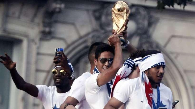 Le classement elo s'invite à la FIFA !