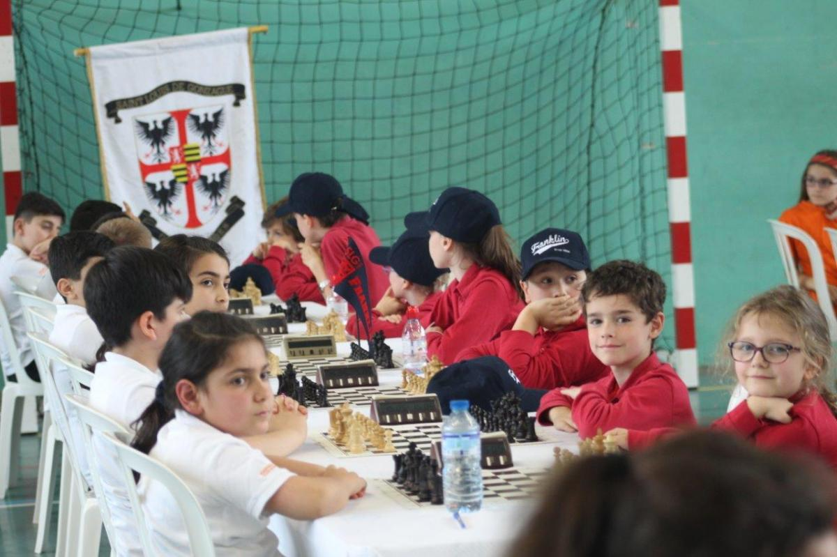 Championnat de France école 3