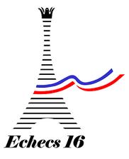 Échecs 16